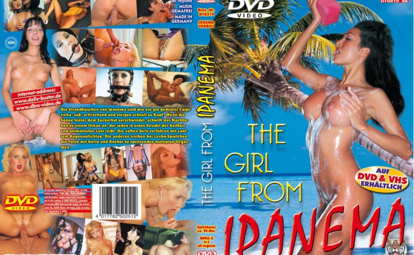 The Girl from Ipanema (2002) (Deutsche) [HQ] [Full] [Download]