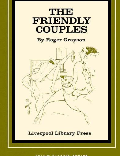 Llp-116 The friendly couples (Roger Grayson) (1968) [E-Book] [Download]