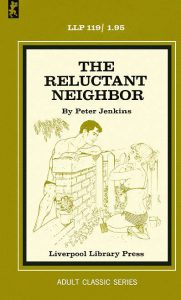 Llp-119 The Reluctant Neighbor (Peter Jenkins) [E-Book] [Download]