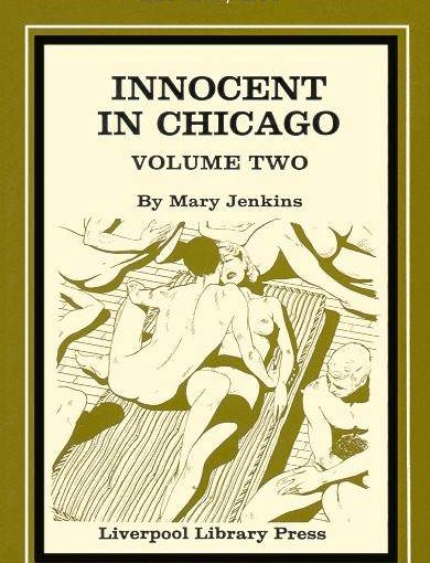 Llp-122 Innocent in Chicago Volume Two (Mary Jenkins) (1968) [E-Book] [Download]