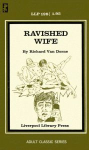 Llp-128 Ravished Wife (Richard Van Dorne) [E-Book] [Download]