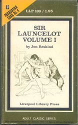 Llp-169 Sir Launcelot Volume i (Jon Reskind) [E-Book] [Download]