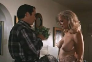 Vintage Milf waiting for fuck