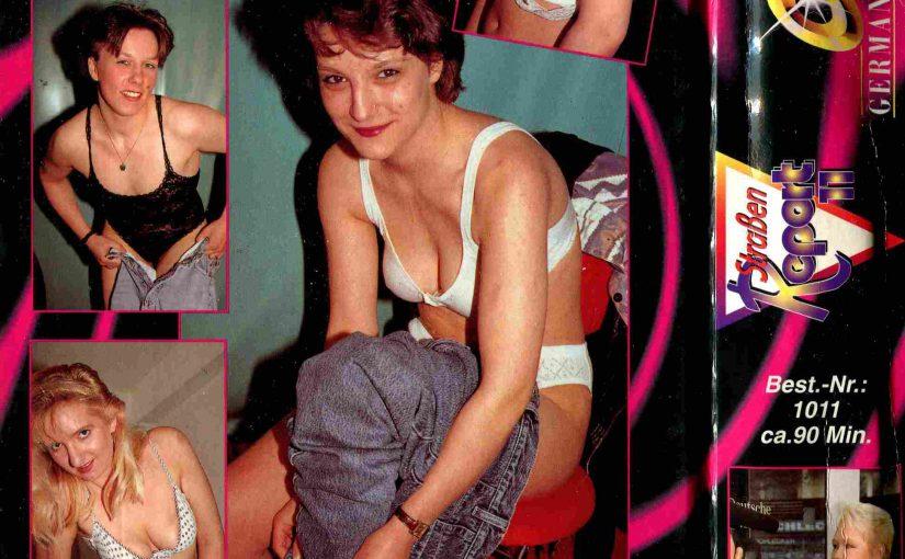 GMP – Straßen Report 11 (1990`s) (Deutsche) (Rare) [Download]