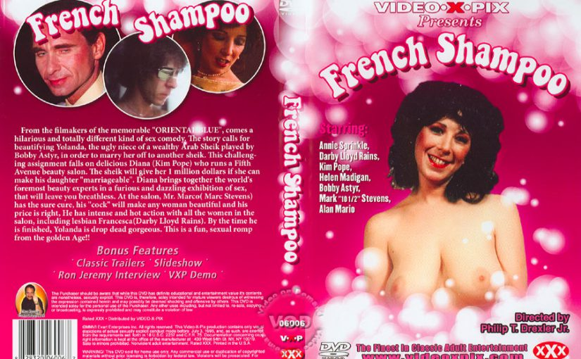 French Shampoo (1978) [DVD5] [HQ] [Download]