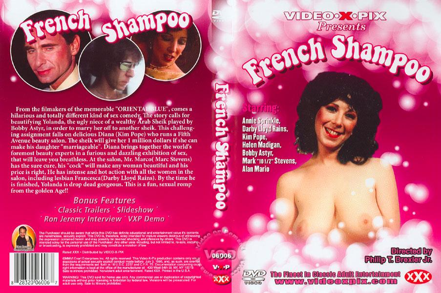 French Shampoo (1978) [DVD5] [HQ] [Download]