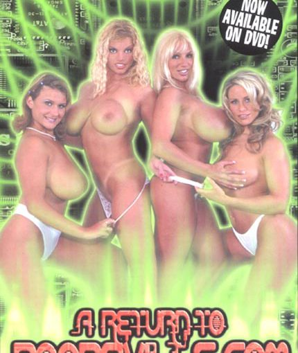 Return To Boobsville (2001) [Watch & Download]