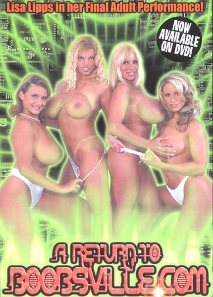 Return To Boobsville (2001) [Watch & Download]