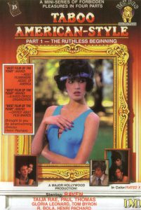 Ta**o American Style 1 (1985) [DVD5] [HQ] [Watch & Download]