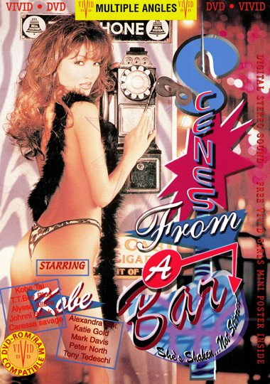 Scenes From a Bar (1998) (USA) [Watch & Download]