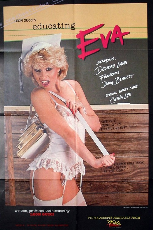 Educating Eva (1985) (USA) [Excellent Quality] [Download]