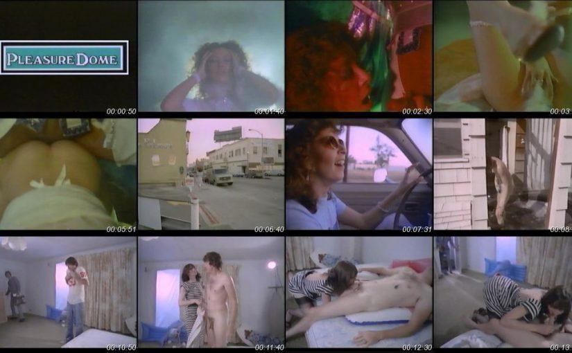 Pleasure Dome (1982) (USA) (Rare) [Download]