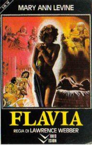 Flavia Schiava Di Roma Regina D'amore – (1986/87) (ITALY) (Softcore) [Download]