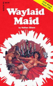 Bh-8238 Waylaid Maid (Nathan Slivers) (1986) [E-Book] [Download]