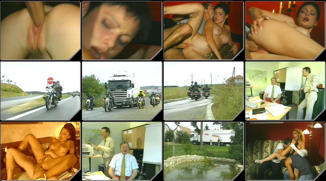Queen of the Road 2 (2001) (Hungary) [Download]