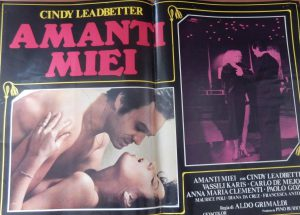 Amanti miei (1979) (ITALY) (Softcore) [Download]