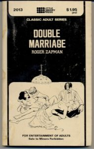 Llp-2013 Double Marriage (Roger Zapman) [E-Book] [Download]