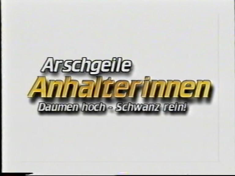 Arschgeile Anhalterinnen (1999) (Deutsche) (Rare) [Download]