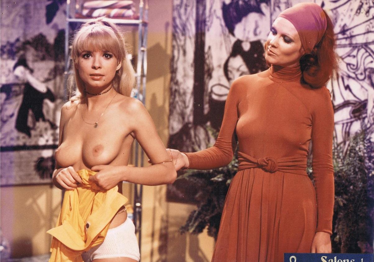 Massagesalon der jungen mädchen uncut (1972) (Deutsche) (Softcore) [Download]