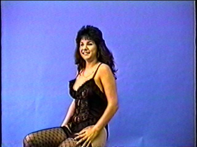 California's Amateur Milf: Ashley (1988)