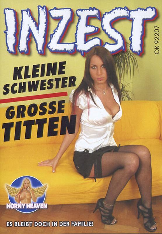 Inz**t - Kleine Schwester Grosse Titten (2010)