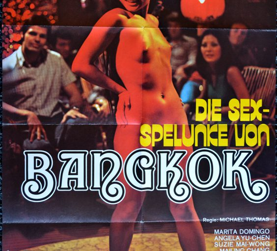 Die Sex-Spelunke von Bangkok (1974) (Softcore) [HD] [Download]