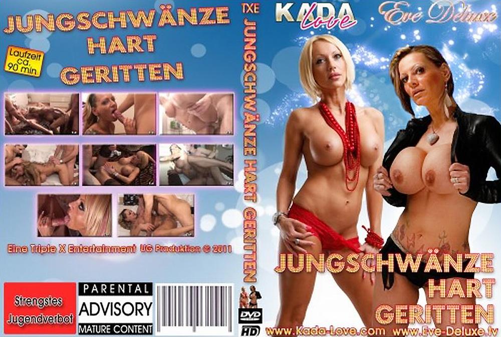 Jungschwanze hart geritten (2011) (Deutsche) [Download]