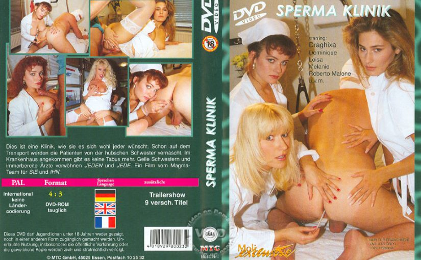 Sperma Klinik (Deutsche) (1996) – [Magma] [Watch & Download]