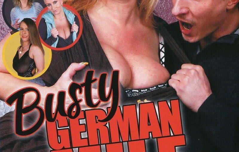 German Milfs Hardcore