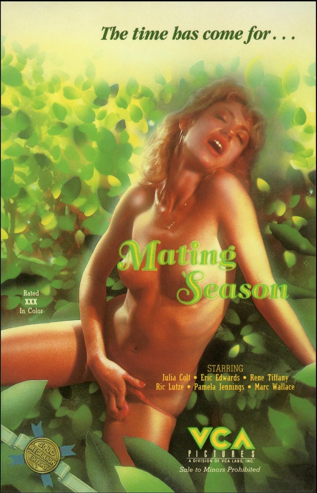 Mating Season (1984) (Rare) [Download]
