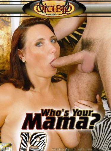 Who is your Hot Milf & Mature? [Movie]