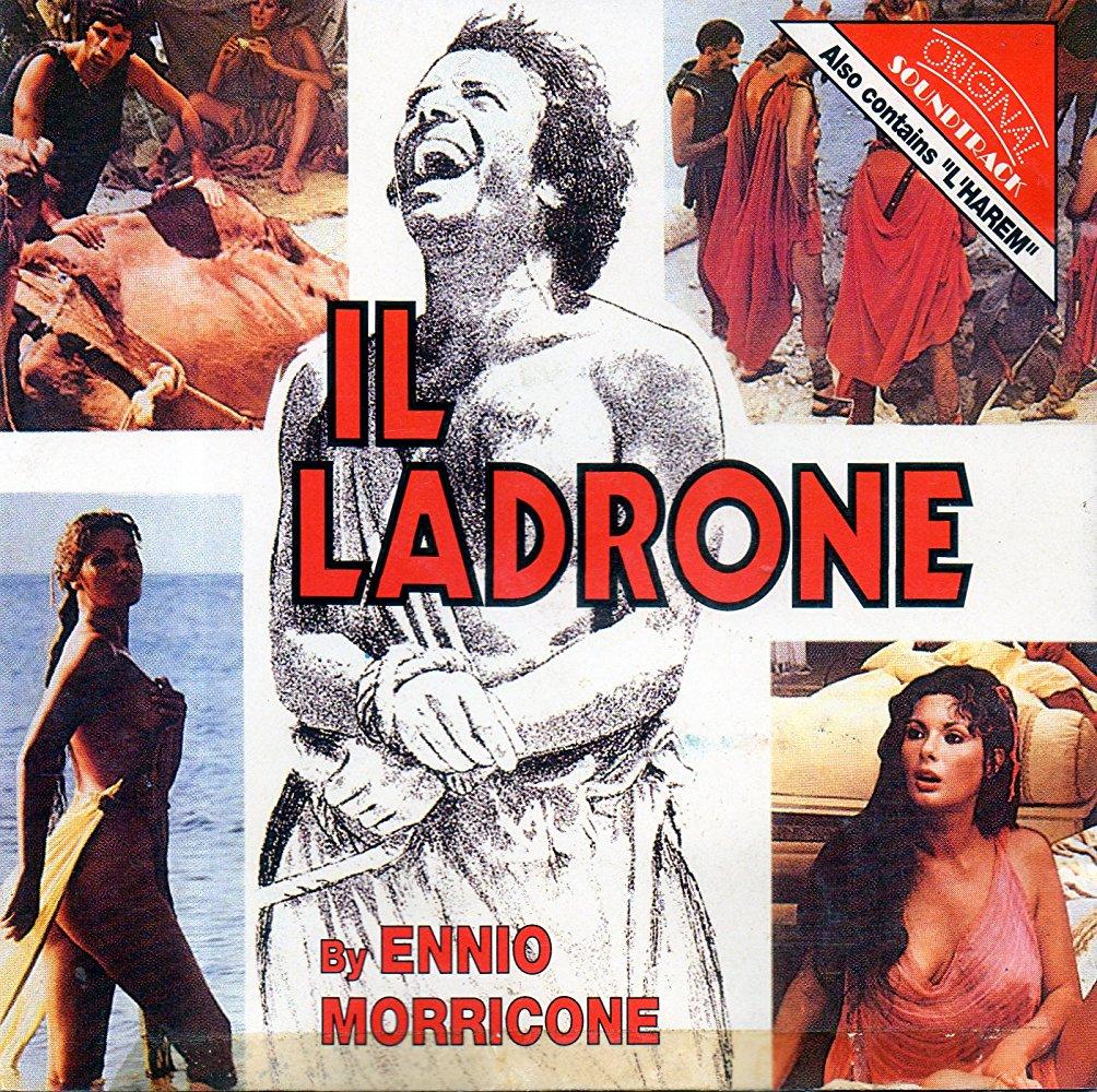 Il ladrone - (1980) (ITALIAN) (Softcore) [MKV] [Download]