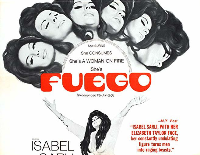 Fuego (1969) (Argentina) (Softcore) [Download]