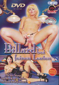 Billard bei feinen Leuten (2000) (Deutsche) (Rare) [Download]