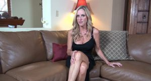 Widowed Milf Seducing You! [1080p] [HD]