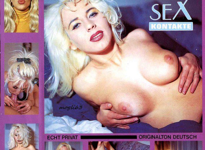 Ins Bett mit young Marilyn (Deutsche) [Download]