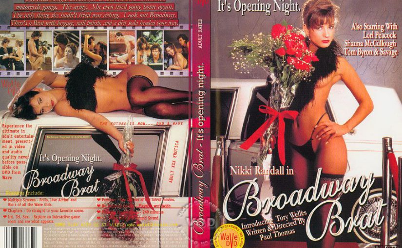 Broadway Brat (1988) (USA) (Rare) [Download]