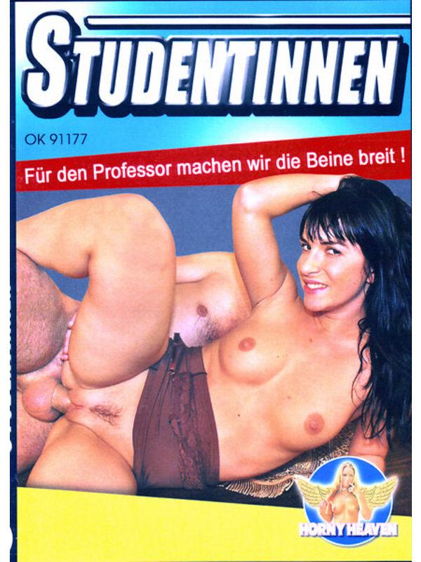 Studentinnen – Fur den Professor machen wir die Beine breit (2008) (Deutsche) [Download]