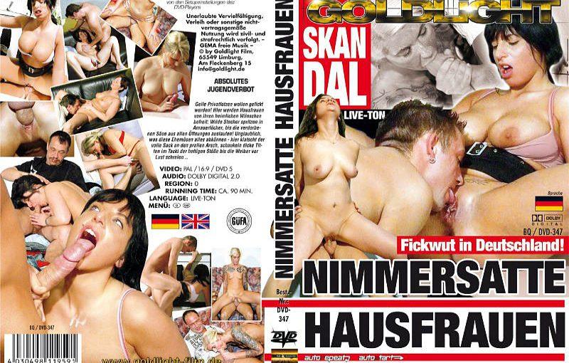 Milfs: Nimmersatte Hausfrauen (2007) (Deutsche) (Rare) [Download]