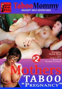 Milfs Pregnancy