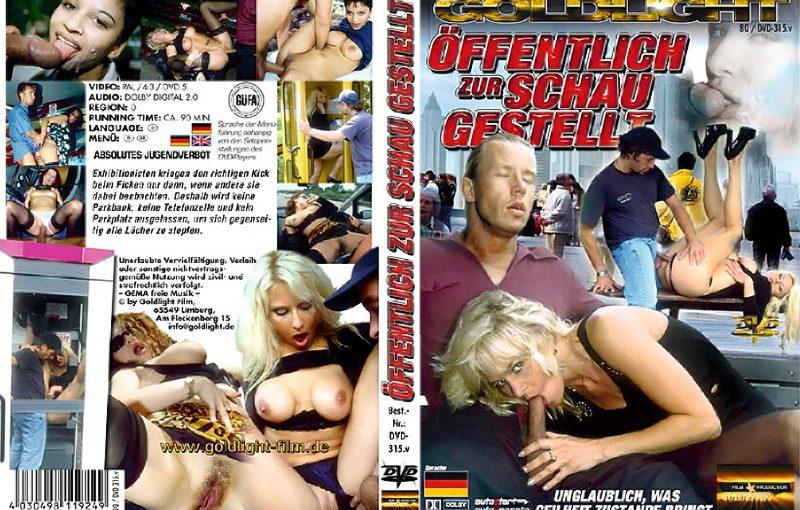 Offentlich Zur Schau Gestellt (2007) (Deutsche) [Download]