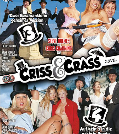 Criss und Crass 4 (2002) (Deutsche) [Watch & Download]