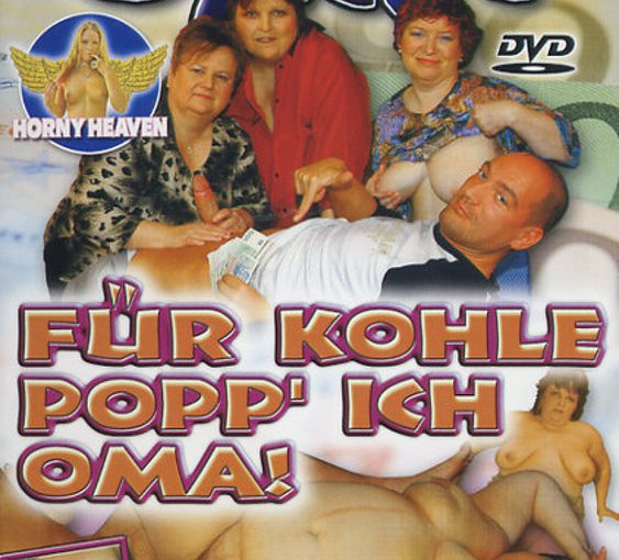 Fur Kohle popp ich Oma (2006) (Deutsche) [Download]