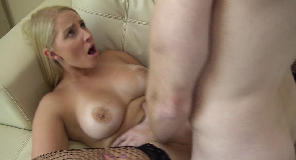 My Milf has been shocked while hard fuckin' her! [1080p] [HD]