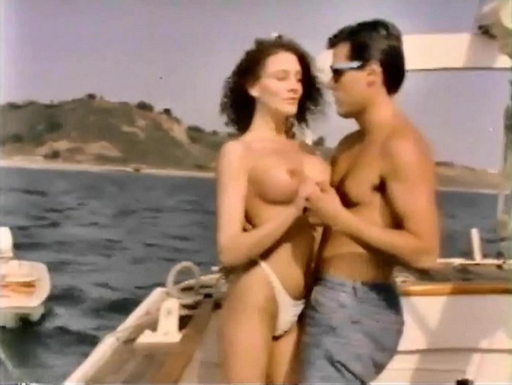 Sea of Dreams (1990) (Softcore) [Download]