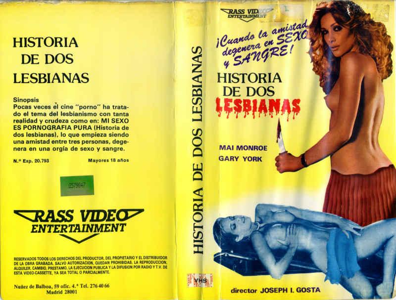 Mi sexo es pornografía pura (1985) (Spain) [Download]