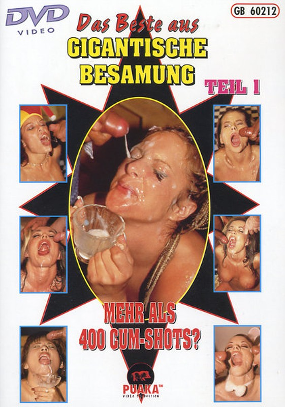 Das Beste aus Gigantische Besamung Teil 1 (1999) (Rare) (Deutsche) [Download]