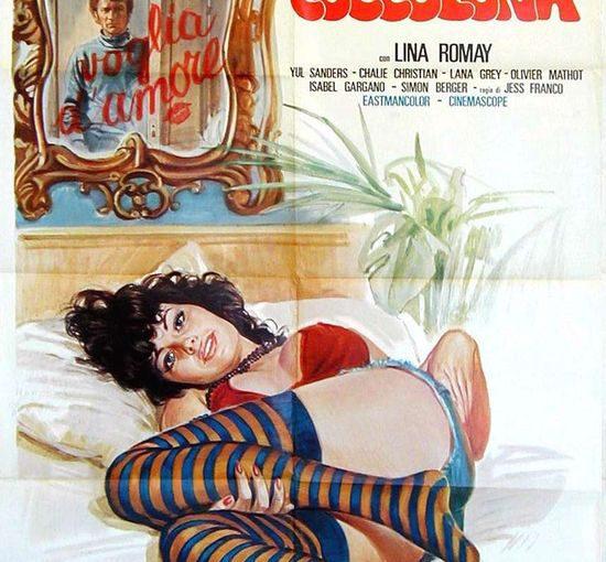 Lady Porno (1975) (English) (Softcore) [Watch & Download]