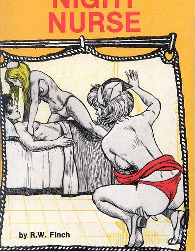 TB-2005 The Night Nurse (R W Finch) (1976) [E-Book] [Download]