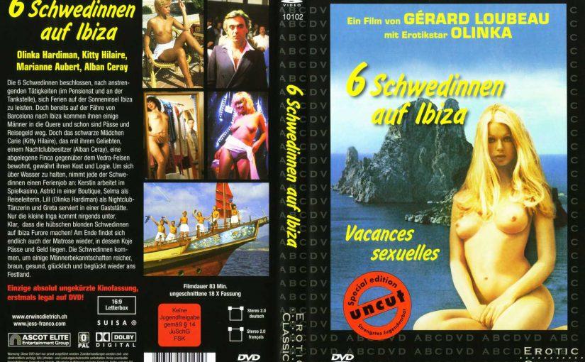 6 Schwedinnen auf Ibiza (1981) (Softcore) – [BDRemux] [HD] [1080p] [19GB]